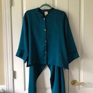Natori 2 piece pajama set